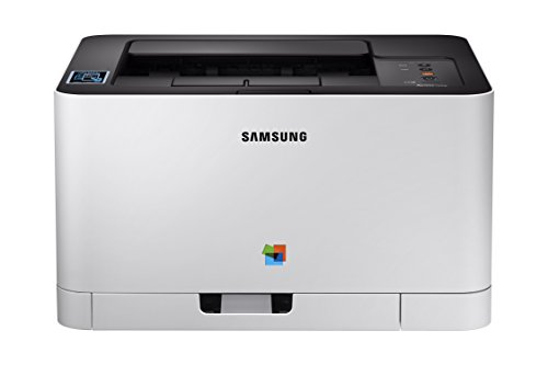 Samsung SL-C430W Color 2400 x 600 dpi A4 WiFi - Impresora láser (Laser,...