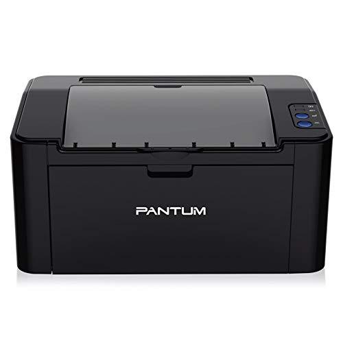 Pantum P2500W 1200 x 1200DPI A4 Wifi - Impresora láser (Laser, 1200 x 1200...