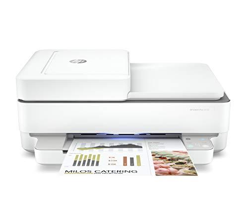 HP Envy Pro 6430 Inyección de Tinta térmica A4 4800 x 1200 dpi 10 ppm...