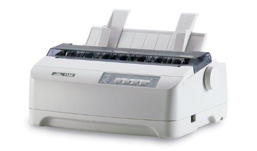 DASCOM Americas 1125 - Impresora matricial de Punto (360 x 360 dpi, 375...