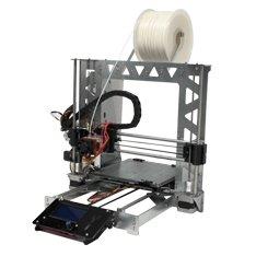 Prusa KITP3STEEL - Kit de montaje impresora 3D RepRap i3 P3Steelcon...