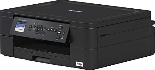 Brother DCP-J572DW - Equipo Multifunción de Tinta (A4, Wi-Fi, Impresión...