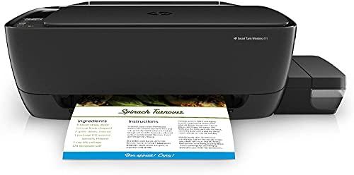 HP Smart Tank Wireless 455 - Impresora multifunción tinta, color,...