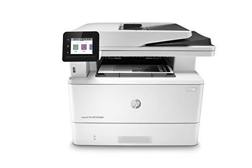 HP LaserJet Pro MFP M428fdn - Impresora láser multifunción, USB 2.0,...