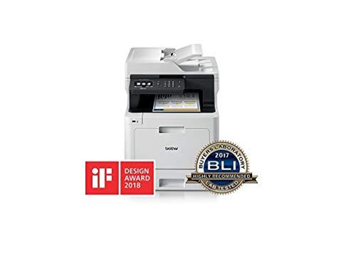 Brother MFC L 8690 CDW - Impresora multifunción Color