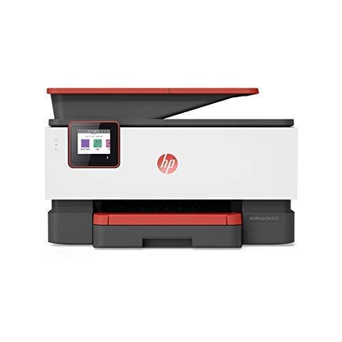 HP OfficeJet Pro 9016 - Impresora multifunción (imprime, copia, escanea,...