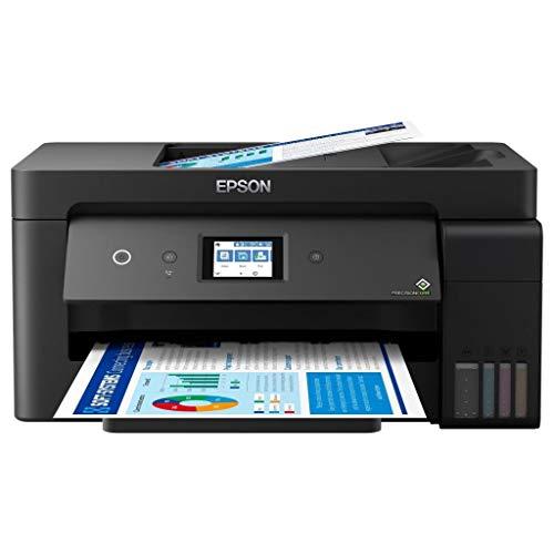 Epson EcoTank L14150 Inyección de Tinta 4800 x 1200 dpi 38 ppm WiFi