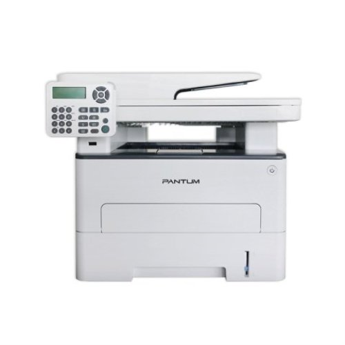 Impresora multifunción láser monocromo A4 33ppm Wifi M7200FDW Pantum