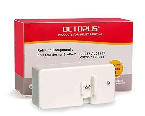 Chipresetter para cartuchos de inyección de tinta Brother LC-3237,...