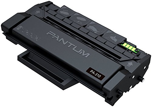 Pantum Toner Cartridge 3000 Pages Black PA-310