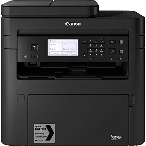Canon i-SENSYS MF269dwImpresora con Sistema Multifuncional Láser Blanco...