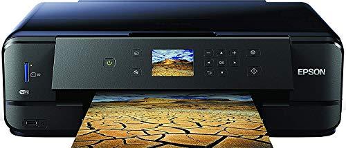 Epson Expression XP-900, Impresora Multifunción,...