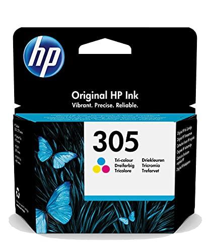 HP Cartucho de tinta original HP