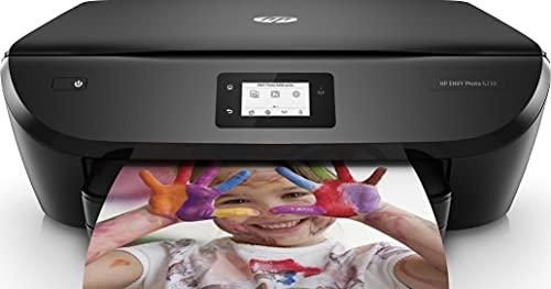 HP Envy Photo 6230 K7G25B, Impresora Multifunción Tinta A4, Color,...