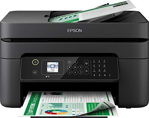 Epson WorkForce WF-2830DWF - Impresora multifunción de inyección de tinta...