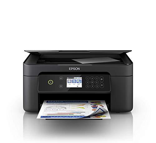 Epson Expression Premium XP-4100 - Impresora multifunción 3 en 1...