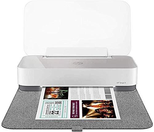 HP Tango X - Impresora tinta, color, Wi-Fi, compatible con Instant Ink...