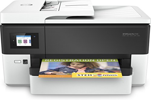 HP OfficeJet Pro 7720 - Impresora multifunción tinta, color, Wi-Fi,...