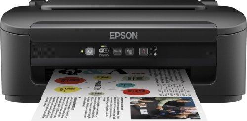 Epson WorkForce WF-2010W - Impresora color (inyección de tinta, WiFi y...