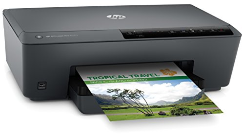 HP Officejet Pro 6230 - Impresora tinta, color, Wi-Fi, Ethernet (E3E03A)