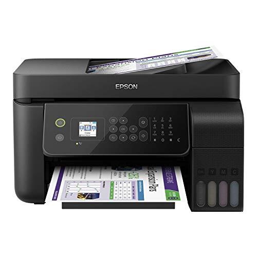 Epson EcoTank ET-4700 Inyección de tinta 33 ppm 5760 x 1440 DPI A4 Wifi -...