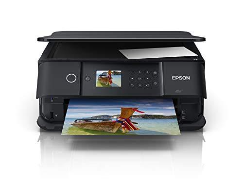 Epson Expression Premium XP-6100, Impresora, USB, LAN inalámbrica, XL,...