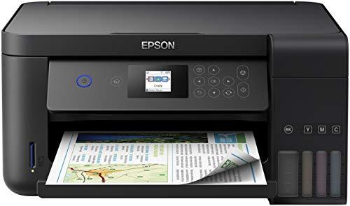 Epson EcoTank ET‑2750 5760 x 1440DPI Inyección de tinta A4 33ppm -...