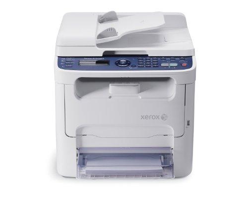 Xerox 6121MFPV_N - Impresora multifunción láser Color (20 ppm, A4 (210 x...