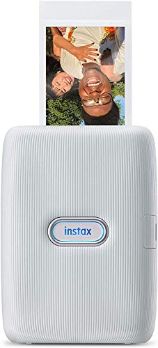 instax 16640682, Impresora Para Smartphone, Blanco, Tamaño Único