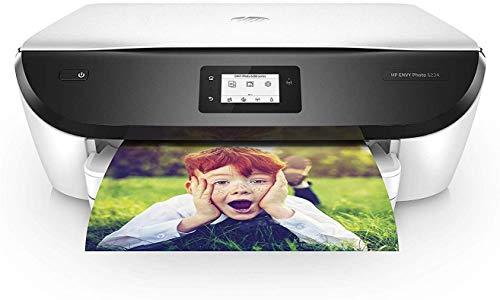 HP ENVY Photo 6234 - Impresora multifunción (Inyección de tinta térmica, 4800...