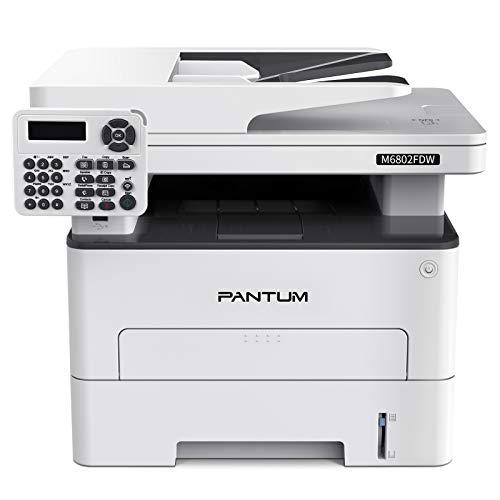 Pantum Impresora láser monocromática Todo en uno inalámbrica, M6802FDW...