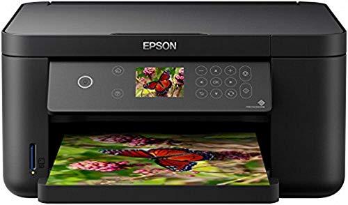Epson Expression Home XP-5105 Inyección de Tinta 33 ppm 4800 x 1200 dpi A4...