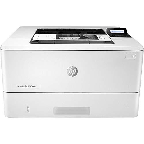 HP LaserJet Pro M404dn - Impresora láser monocromo, USB 2.0, Ethernet...