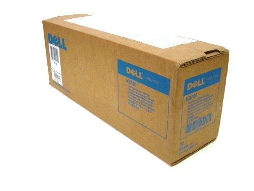 Dell - Cartucho de tóner láser para impresoras Dell 1700, 1700n, 1710 y...