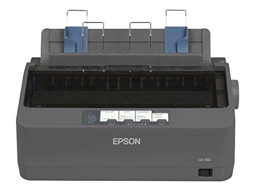 Epson 4020013178 - Impresora Agujas Lq-350