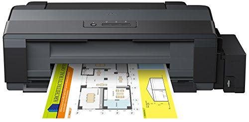 Epson EcoTank ET-14000, Impresora color (inyección de tinta, con...