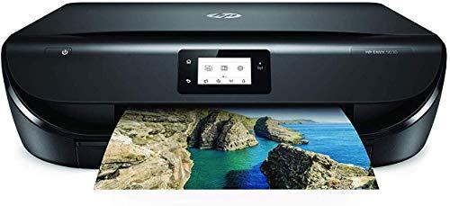 HP Envy 5030 – Impresora Multifunción Inalámbrica (Tinta, Wi-Fi,...