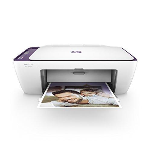 HP DeskJet 2634 - Impresora multifunción de tinta (Compatible con HP instant...