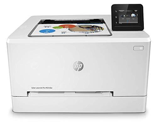 HP Color LaserJet Pro M255dw - Impresora láser color, Wi-Fi, Ethernet...
