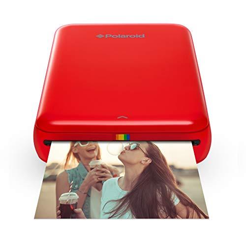 Polaroid Zip - Impresora móvil, Bluetooth, Nfc, micro USB, tecnología...