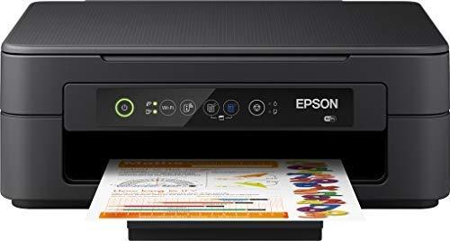 Epson XP-2100 Expression Premium - Impresora Multifunción 3 en 1...