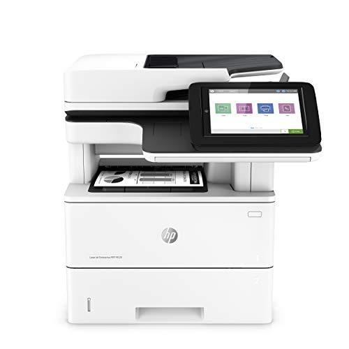 Impresora multifunción HP LaserJet Enterprise M528dn (1PV64A), Color...