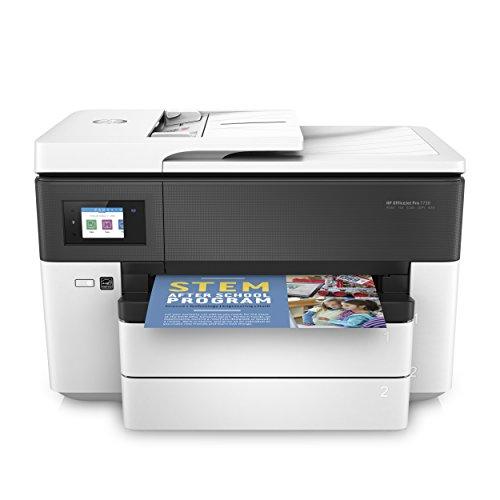 HP OfficeJet Pro 7730 Y0S19A, Impresora Multifunción Tinta de Formato...