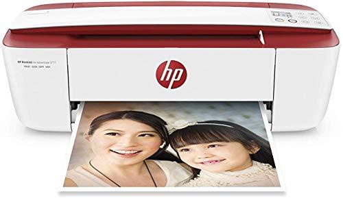 HP DeskJet 3764 - Impresora de tinta multifunción (8 ppm, 4800 x 1200 DPI,...