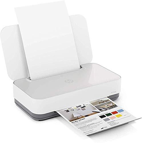 HP Tango - Impresora tinta, color, Wi-Fi, compatible con Instant Ink...