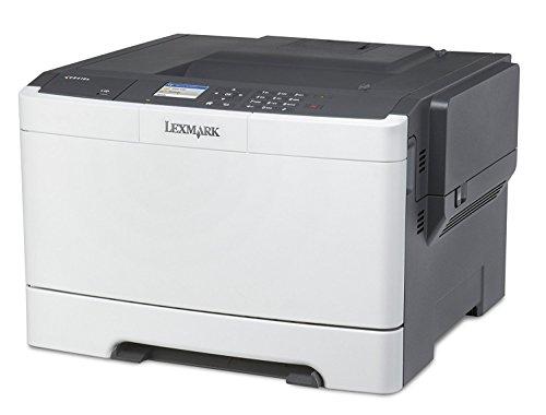 Lexmark CS417dn Color 2400 x 600DPI A4 - Impresora láser (2400 x 600 dpi,...