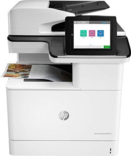 HP Laserjet Enterprise MFP M776dn **New Retail**, T3U55A#B19 (**New...