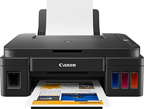 Canon PIXMA G2411 Inyección de tinta 8,8 ppm 4800 x 1200 DPI A4 -...