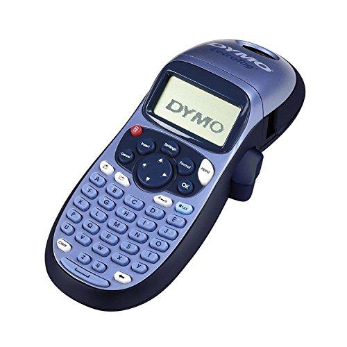 Dymo LT-100H Etiquetadora de letras con transferencia térmica, con 1 o 2...