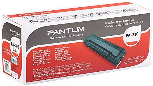 Pantum Cartucho de tóner PA-210